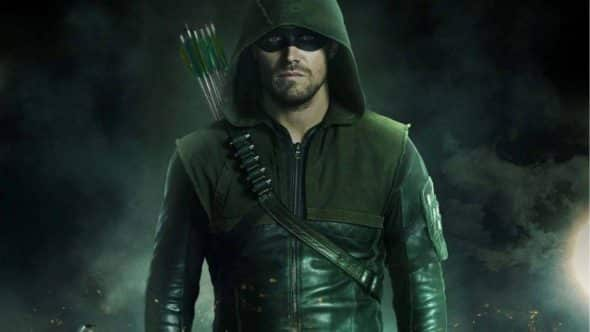 - Arrow - 10 Best TV Shows To Watch On Netflix Right Now [ 2019- Edition ]