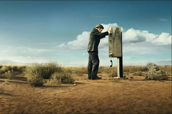 - Better Call Saul - 10 Best TV Shows To Watch On Netflix Right Now [ 2019- Edition ]
