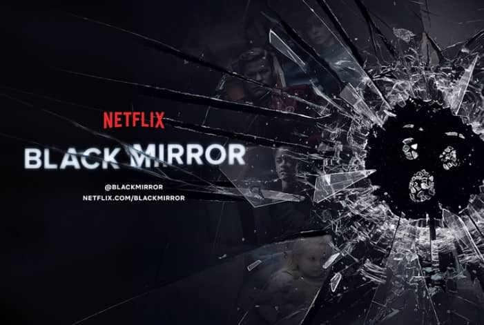 - Black Mirror - 10 Best TV Shows To Watch On Netflix Right Now [ 2019- Edition ]