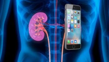 Chinese man who sold kidney to buy iPhone now bedridden for life