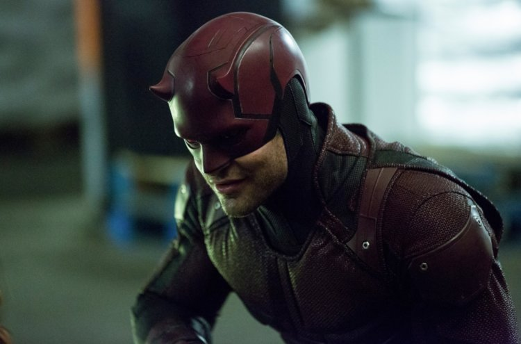 - Daredevil - 10 Best TV Shows To Watch On Netflix Right Now [ 2019- Edition ]
