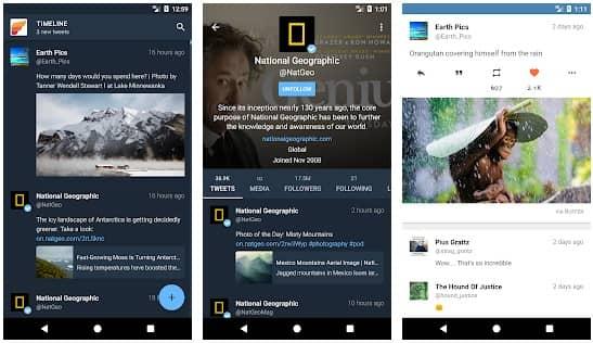 10 Best Twitter Clients For Android And Windows