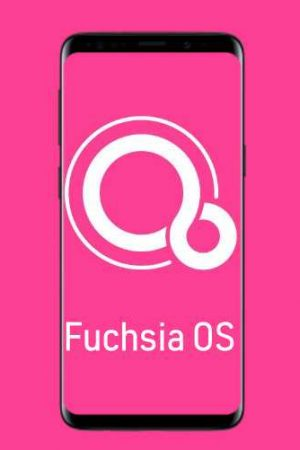 Google's next Fuchsia OS will run Android apps