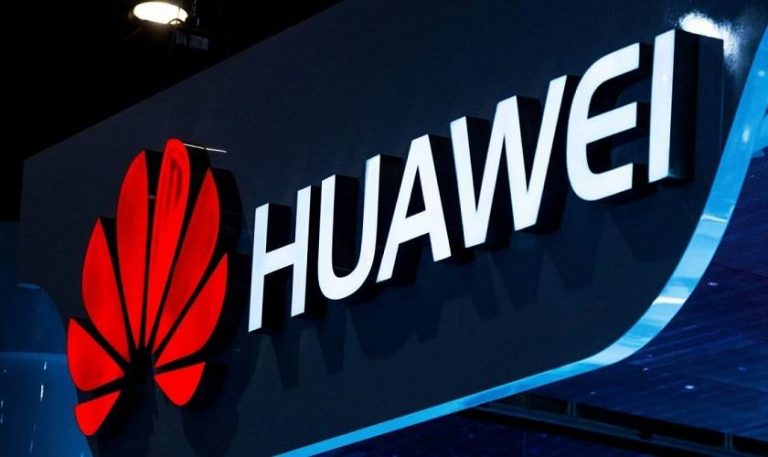 Huawei punishes employees for tweeting New Year's message from iPhone