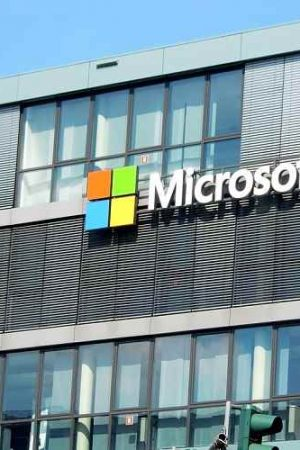 Microsoft India to set up 10 AI labs