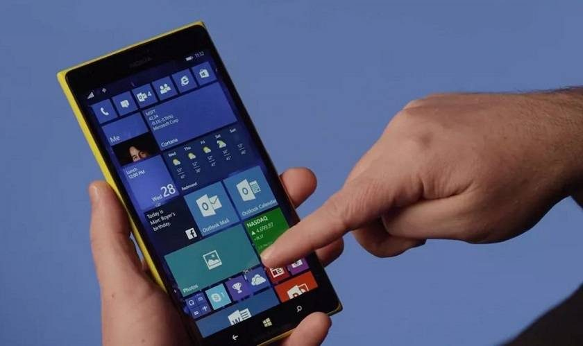 Microsoft announces end of support for Windows 10 Mobile