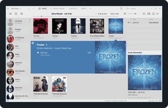 10 Best Itunes Alternatives For Windows Mac And Linux 2020