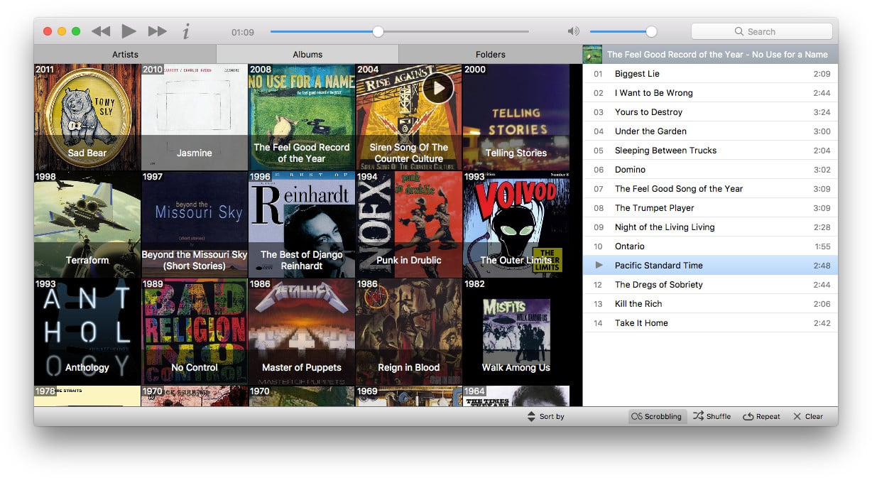 10 Best iTunes Alternatives For Windows, Mac, And Linux (2019)