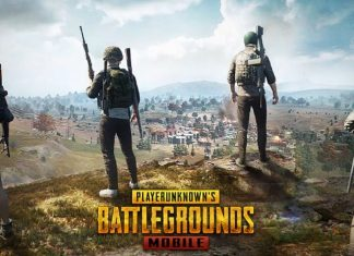 PUBG Mobile update to bring new features