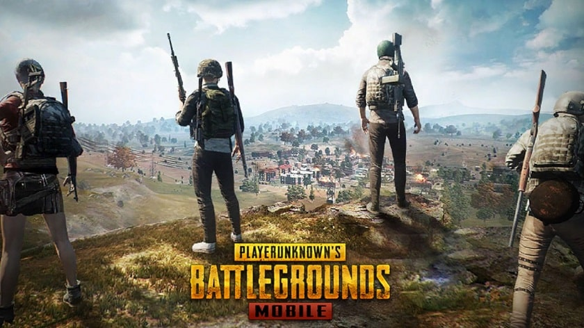 PUBG Mobile Update To Bring New Weapons, Zombie Mode, Auto
