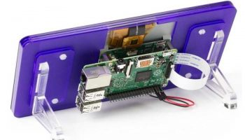 Raspberry Pi gets official touchscreen support in Linux 4.21