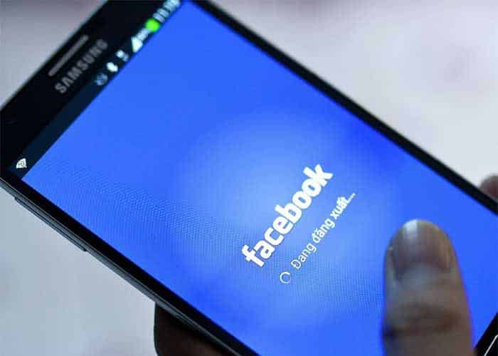 Samsung users are unable to delete Facebook app