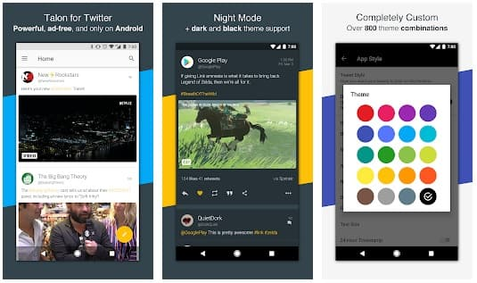 10 Best Twitter Clients For Android And Windows - Tech News Log