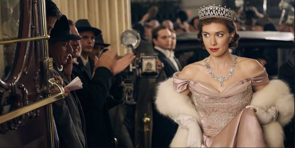 - The Crown - 10 Best TV Shows To Watch On Netflix Right Now [ 2019- Edition ]