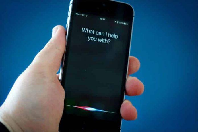 American teen tells Siri he wants to shoot up a school