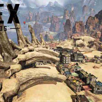 Apex Legends Hits 25 Million Players