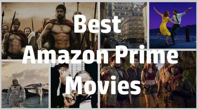 Best Amazon Prime Movies