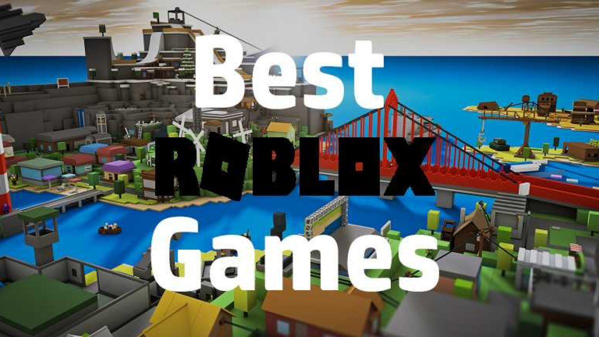 Roblox Games To Play When You Are Bored 20 Best Roblox Games In 2020 That You Must Play