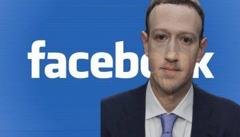 Facebook Is Negotiating A Multi-Billion Dollar Fine