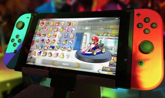 Nintendo plans to release a Portable Console