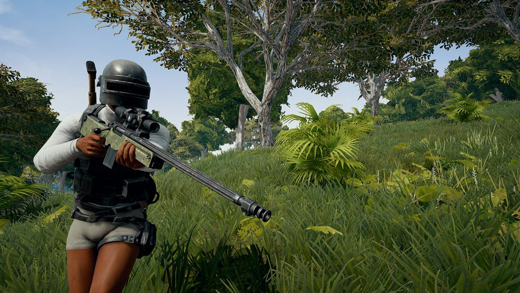 Pubg Wallpaper Ps4: Download And Install PUBG Lite For PC In Any Country For Free