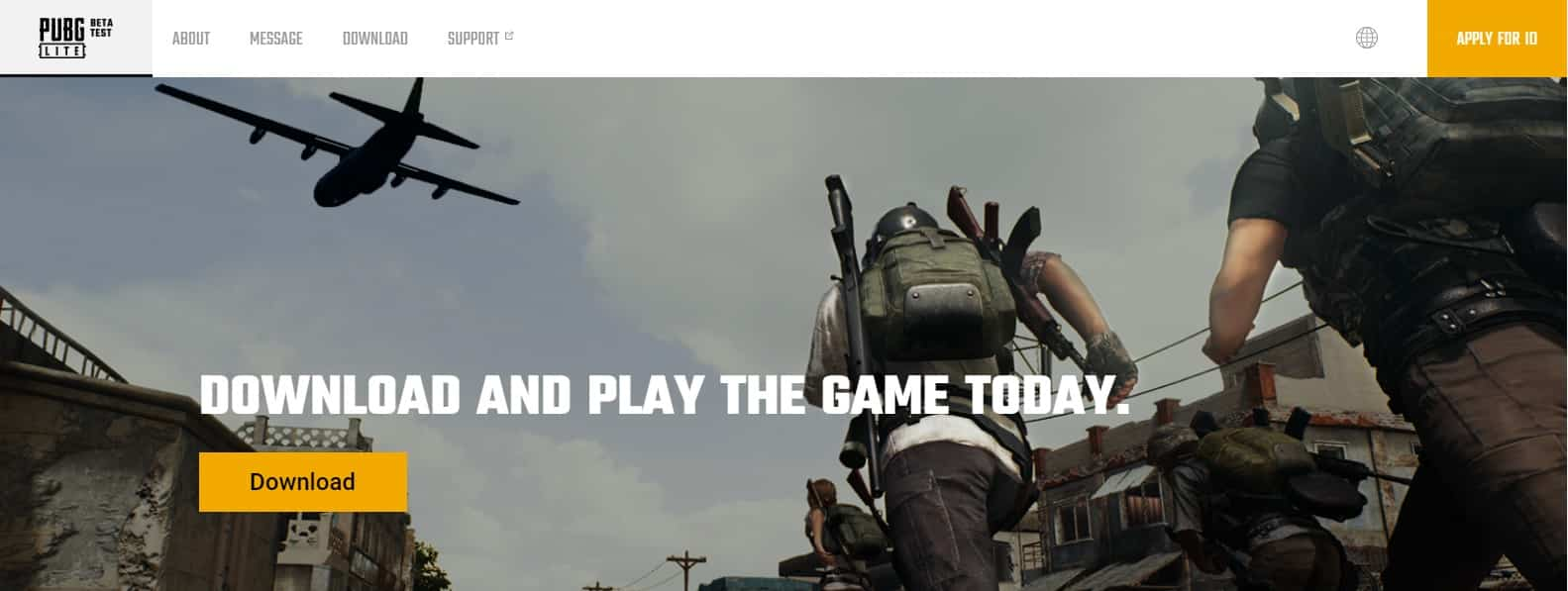 Pubg Lite Hd: Download And Install PUBG Lite For PC In Any Country For Free