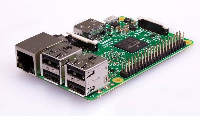 Run Windows 10 on ARM on the Raspberry Pi 3