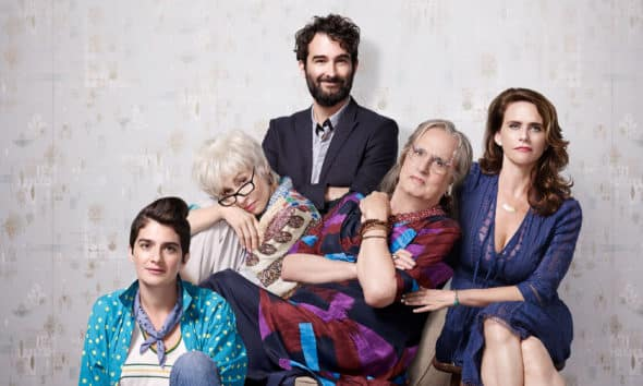 - Transparent - 10 Best TV Shows To Watch On Amazon Prime Right Now