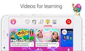 - YouTube Kids 300x181 - 10 Amazing Google Apps You Have Never Heard Of