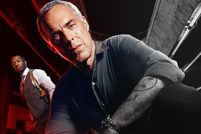 - bosch - 10 Best TV Shows To Watch On Amazon Prime Right Now
