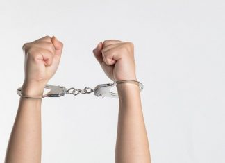jail term for cam piracy