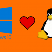 Windows 10 will soon allow you to access your Linux files