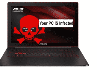 ASUS Software updates hacked to push malware into millions of PCs