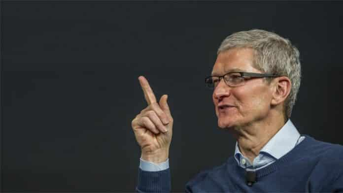 Apple CEO Tim Cook tells why you don't need a college degree to be successful