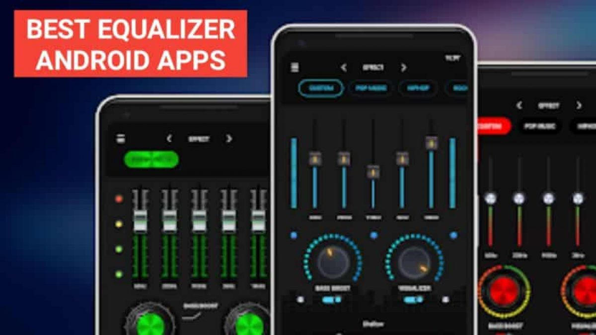 10 Best Equalizer Apps For Android In 2020