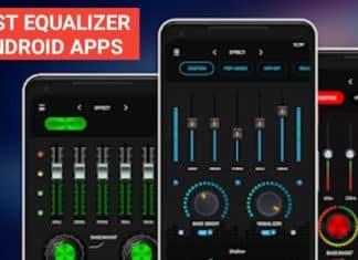 Best Equalizer Apps