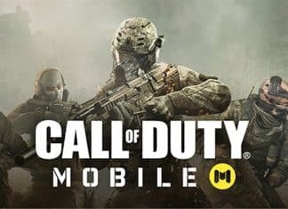 Call of Duty Mobile, the free-to-play game, is coming to Android and iOS soon