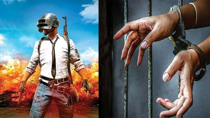 Eight more people arrested under IPC 88 for playing PUBG mobile game in India