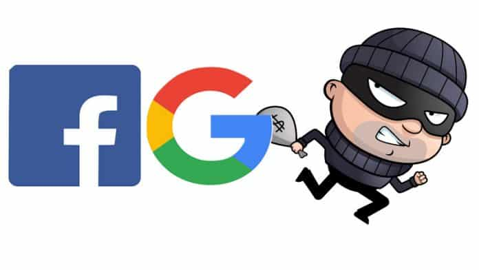Lithuanian man steals over $122 million from Facebook and Google by sending fake invoices