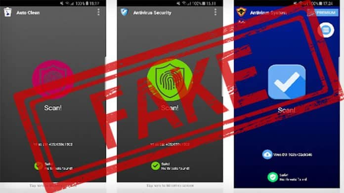 Most Of Android Antivirus Apps Are Fake And Ineffective: Study