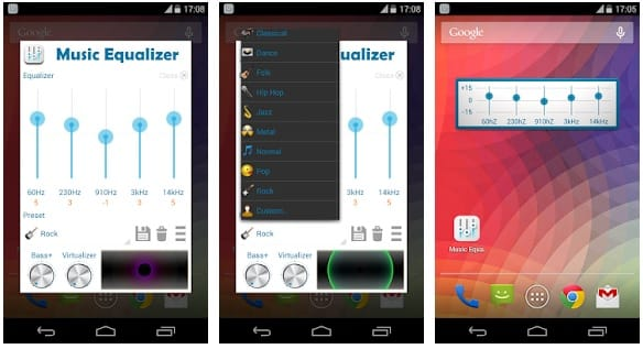 10 Best Equalizer Apps For Android In 2019