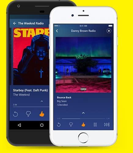 - Pandora - 10 Best Spotify Alternatives For Music Streaming
