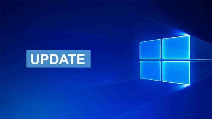 Windows 10 could automatically uninstall failed Windows Updates
