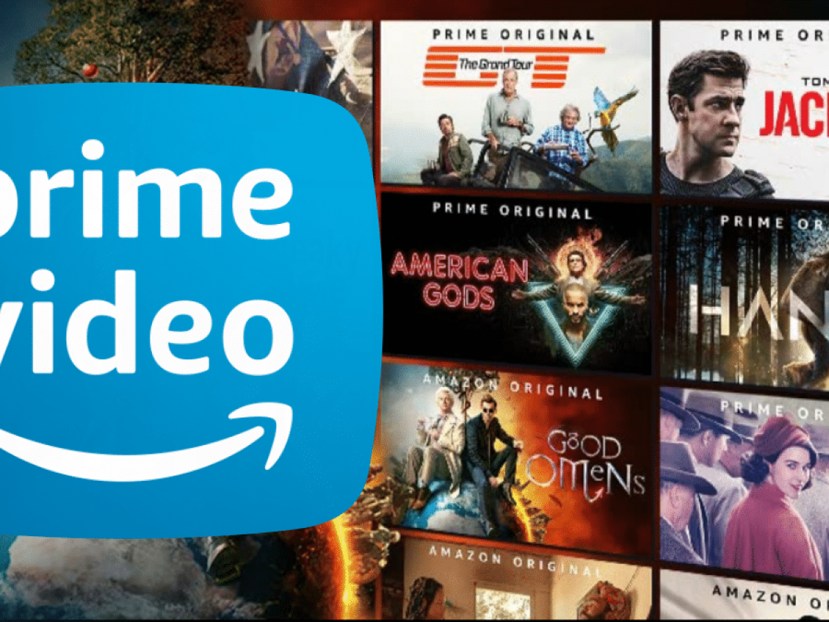 The Best Movies and TV Shows to Watch on Amazon Prime Video in July 2020 |  TV Guide