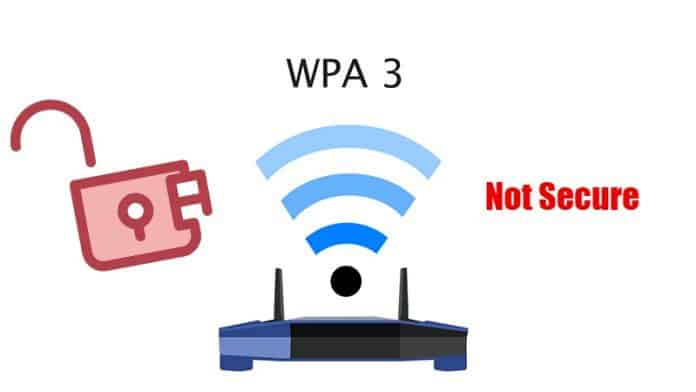 New vulnerabilities in WPA3 Protocol allow hackers to steal Wi-Fi password