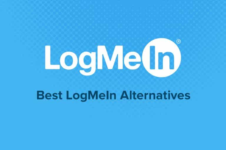 10 Best LogMeIn Alternatives for Remote Support