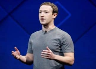 Facebook CEO Mark Zuckerberg calls for stronger regulation of internet
