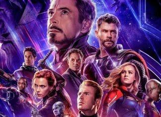 Tamilrockers leak the movie 'Avengers: Endgame' online