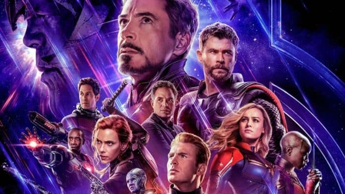 Tamilrockers leak the movie 'Avengers: Endgame' online