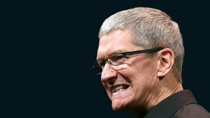 'My generation has failed you', says Apple CEO Tim Cook to the class of 2019